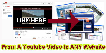 Youtube External Link How To